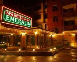 Photo of Spa Hotel Emerald Bansko