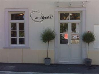 Amfiteatar Hotel