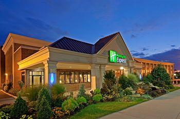 ‪Holiday Inn Express Lynbrook‬