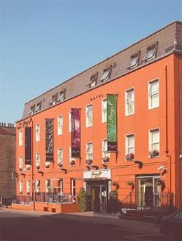 Photo of Pery'S Hotel Limerick
