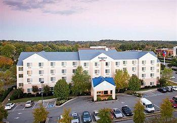 Photo of Fairfield Inn Nashville Airport