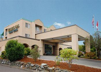 Photo of Quality Inn Grand Suites Bellingham