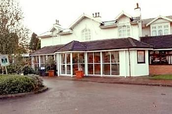 Photo of Stone House Hotel