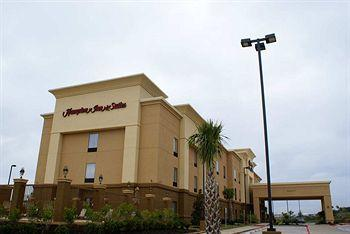 ‪Hampton Inn & Suites Brenham‬