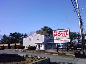Photo of Rosewood Motel East Wareham