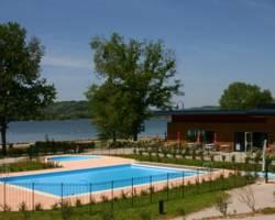 Photo of Madame Vacances Les Chalets du Lac de la Vingeanne Villegusien-le-Lac
