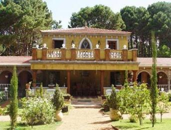 Photo of Villa Toscana Boutique Hotel
