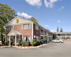 Sturbridge Super 8 Motel