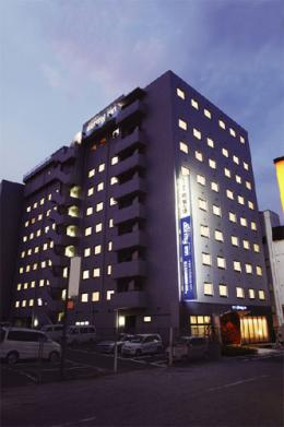 Dormy Inn Kurashiki