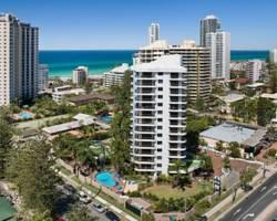 Photo of Alexander Holiday Apartments Surfers Paradise