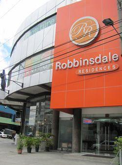 Photo of Robbinsdale Residences Quezon City