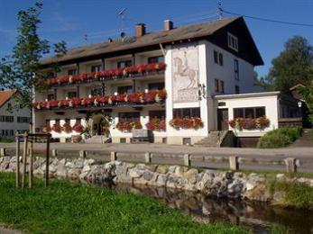 Hotel Gasthof Dragoner