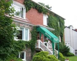 Photo of Auberge Maison Roy Quebec City