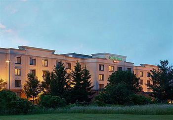 Photo of Courtyard by Marriott Ithaca