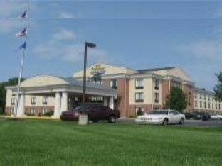 Holiday Inn Express Harrington