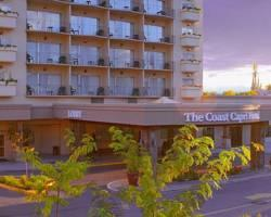 Coast Capri Hotel Kelowna