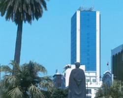 Photo of Africa Hotel Tunis