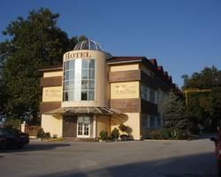 Photo of Hotel La'Gus Varazdin