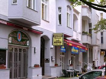 Hotel-Pension Rheingold