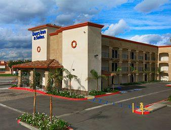 Photo of Days Inn and Suites Garden Grove