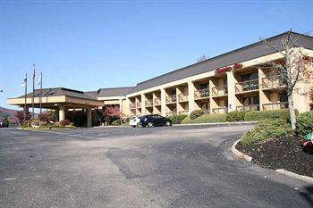 ‪Hampton Inn Caryville - I-75 / Cove Lake State Park‬