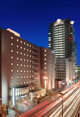 Photo of Richmond Hotel Sendai
