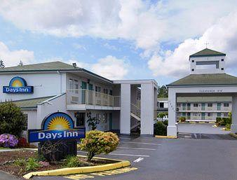 Photo of Days Inn Federal Way