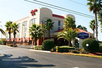Hampton Inn St. Augustine - I-95