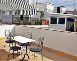 Apartamentos Turisticos La Encarnacion