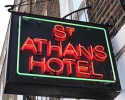 Photo of St. Athans Hotel London