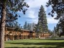 BEST WESTERN Ponderosa Lodge