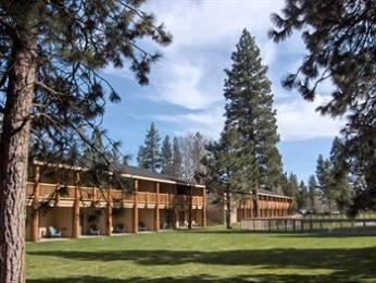 Photo of Best Western Ponderosa Lodge Sisters