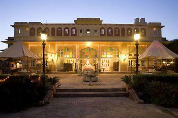‪Naila Bagh Palace - Authentic Heritage home hotel‬