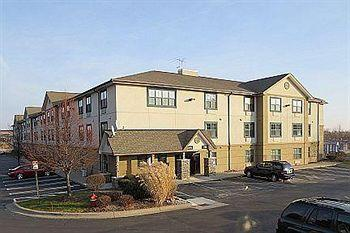 Extended Stay America - Detroit - Auburn Hills - I -75