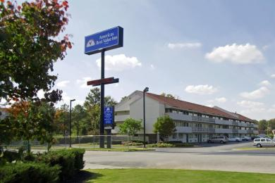 ‪Americas Best Value Inn/Memphis Airport‬