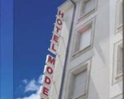 Photo of Hotel Moderne Geneva