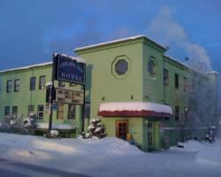 Photo of Chelsea Inn Hotel Anchorage