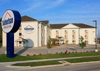 Photo of Suburban Extended Stay Coralville