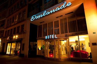 Photo of Esplanade Hotel Cologne