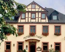 Flair Hotel Alter Posthof