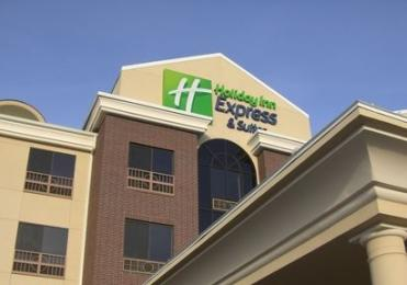 Holiday Inn Express Hotel &amp; Suites Youngstown W - I-80 Niles Area