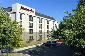 Photo of Hampton Inn Harrisburg West Mechanicsburg