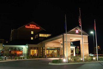 Photo of Hilton Garden Inn Bowling Green
