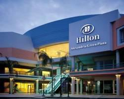 Hilton Alexandria Green Plaza