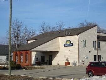 ‪Days Inn Springfield - South‬