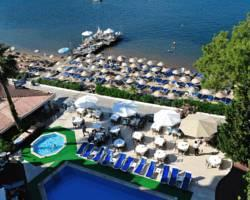 Photo of Mar-Bas Hotel Marmaris