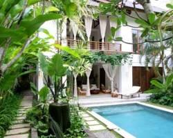 De Ubud Villas & Spa