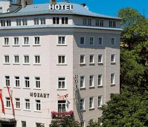 Photo of Hotel Mozart Salzburg