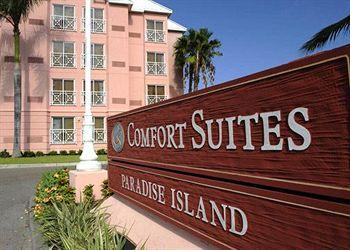 Comfort Suites Paradise Island