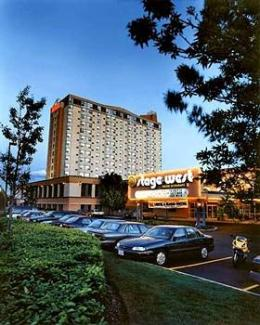 Photo of SW Hotel Toronto Airport Mississauga